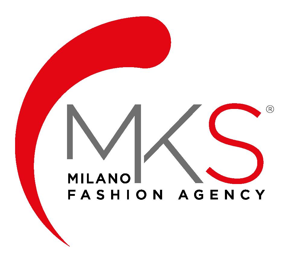 Logo MKS Milano Fashion Agency